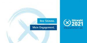 IHK Wahl 2021 Oberbayern Hans Hudler