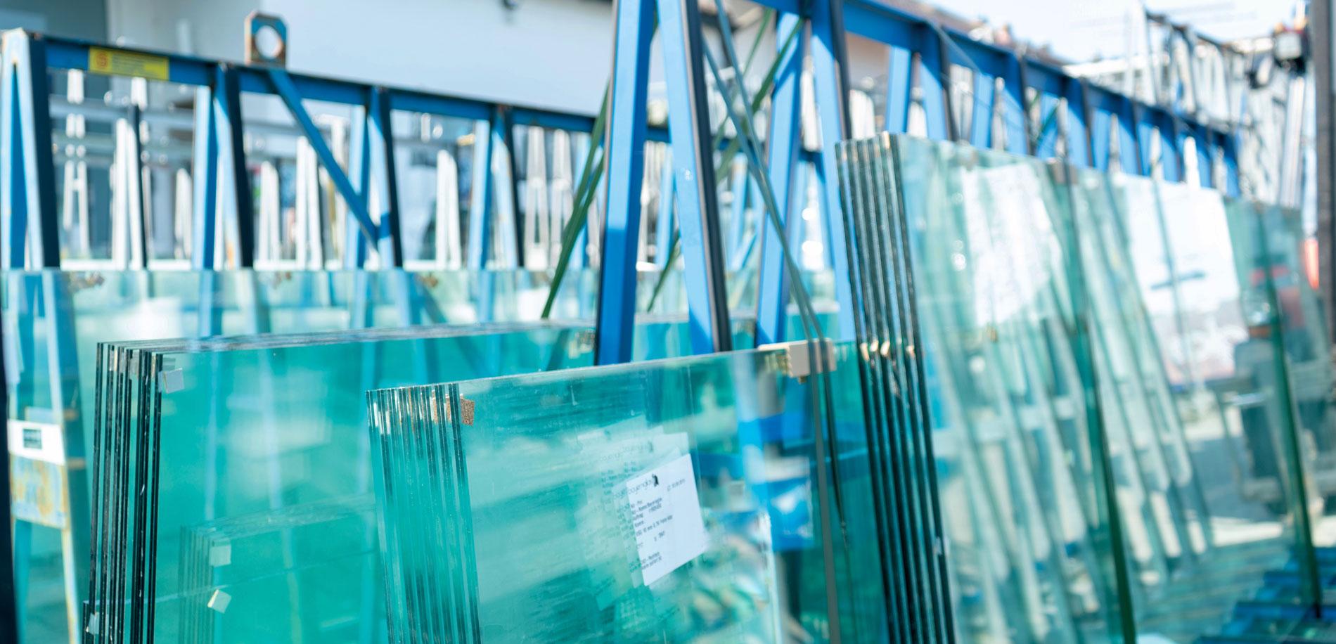 Glasgroßhandel München Bayernglas